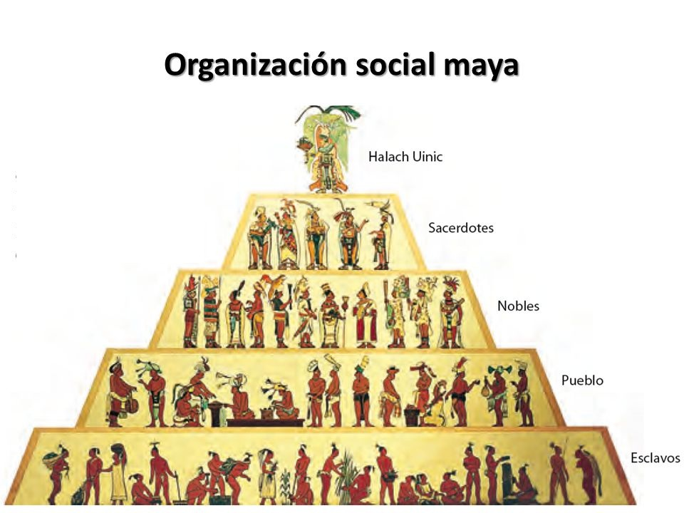 mayan society The hardest and most menial ancient mayan jobs were reserved for the lowest class — the farmers and laborers mayan life was centered on the class system that created deep societal divisions, and mayans did jobs based on their station in life the monarchy made up the ruling class, and they often.